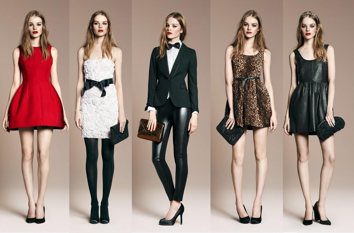 В чем быть одетым в новом году